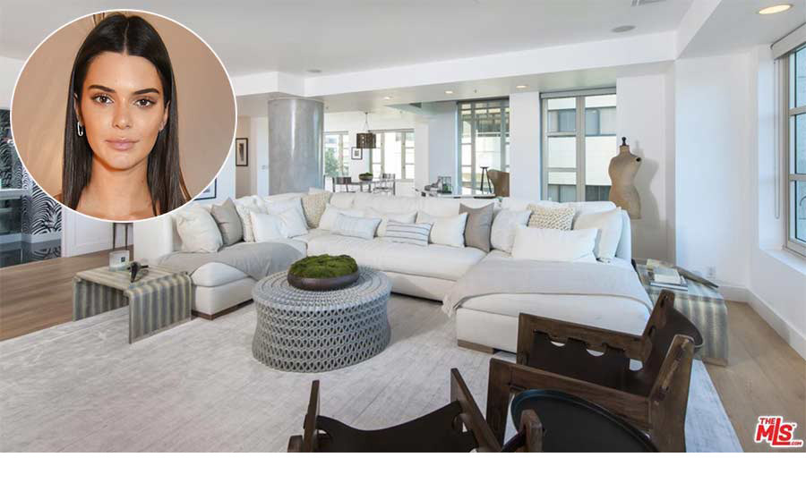 "<p><a href=""/tags/0/kendall-jenner"">Kendall Jenner</a> has sold her 'starter home' in Westwood, Los Angeles after six months on the market. The model sold the two-bedroom, three-bathroom apartment for $1.72million, less than the $2.16million she originally listed it for.</p>