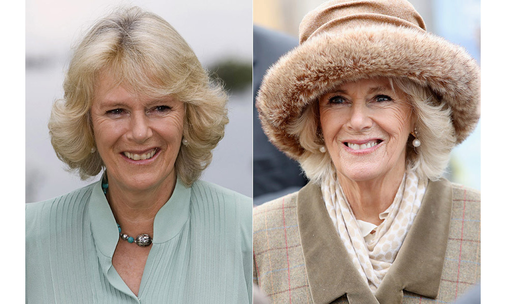 <h2>The Duchess of Cornwall</h2>