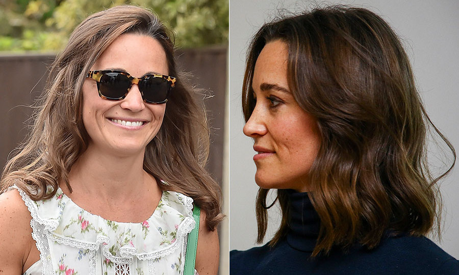 <h2>Pippa Middleton</h2>