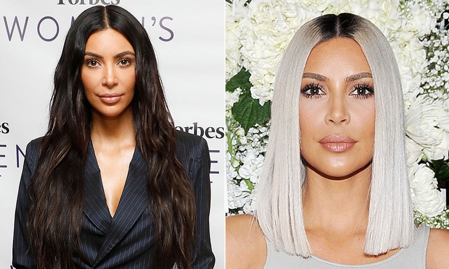 <h2>Kim Kardashian </h2>