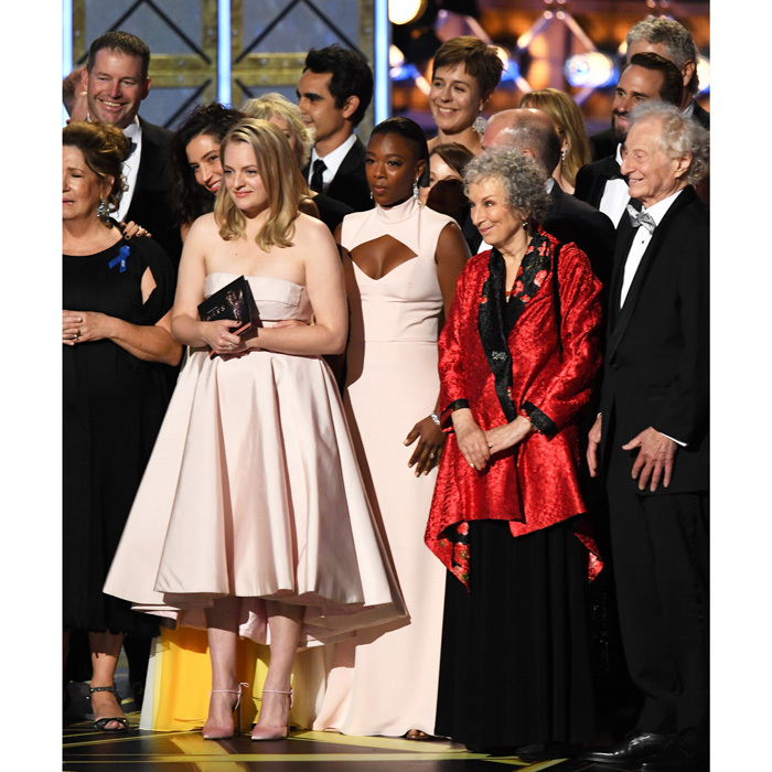<h2>AND THE AWARD GOES TO...</h2>