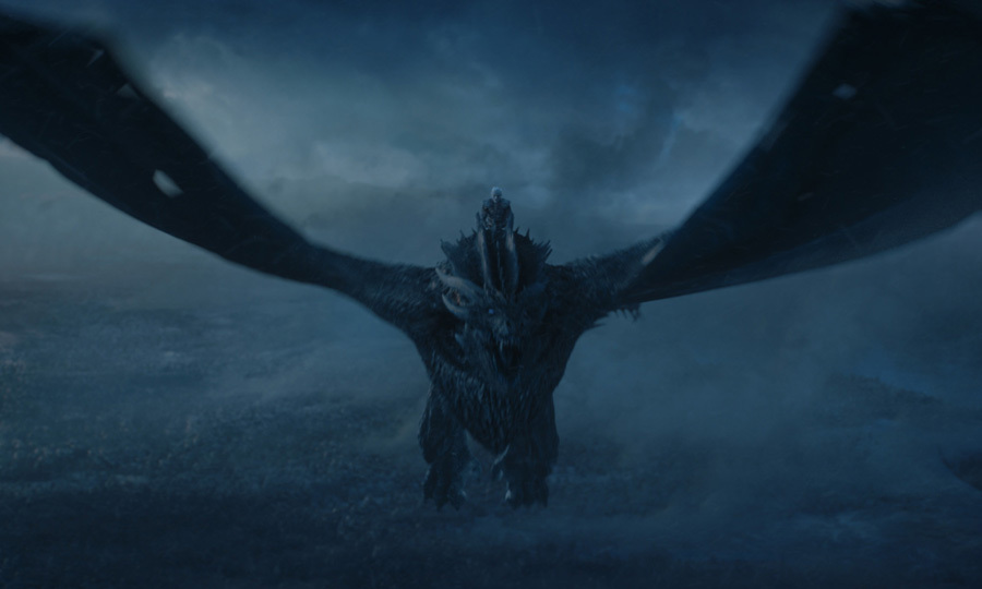 <h2>JAW-DROPPING DRAGON</h2>