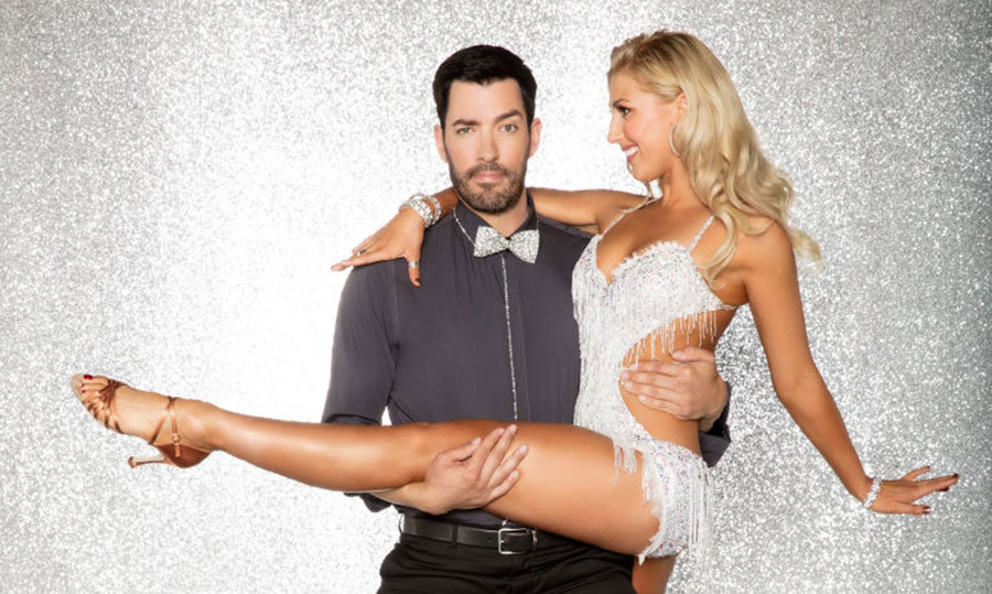 "<h4>SELF-MADE MAN</h4><p>A new season of Dancing With the Stars kicked off, this time with Drew Scott of Property Brothers paired with pro Emma Slater. ""I'm the most competitive person you're ever going to meet,"" the Canadian told Hello! ahead of the première.</p><p>Photo: &copy; Getty Images</p>"