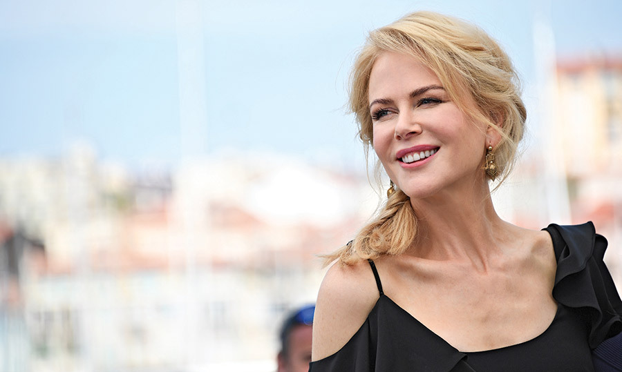 "<h4>THE BIG 5-0</h4><p>Nicole Kidman celebrated her milestone 50th birthday with her loving husband, country superstar Keith Urban, and their two daughters by her side. ""I never thought this would be one of my best years,"" the actress said ahead of her big day.</p>