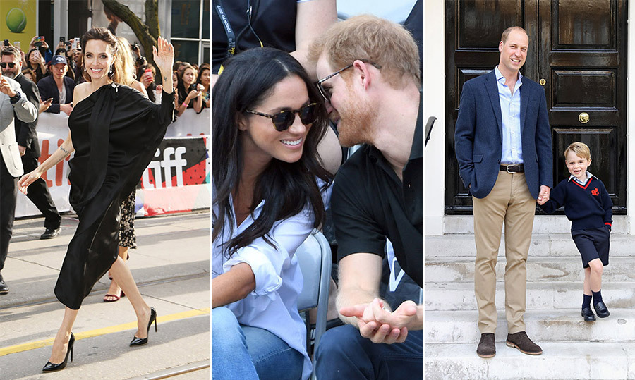 <h4>September</h4>