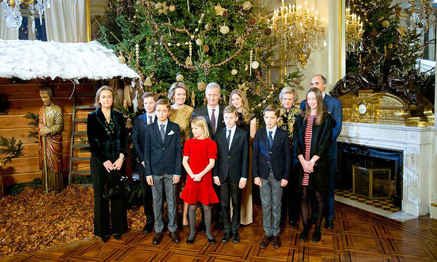 <h4><strong>Belgium</strong></h4>
