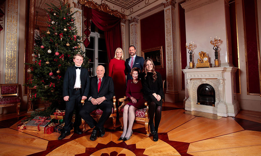 <h4><strong>Norway</strong></h4>