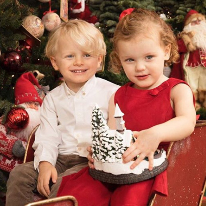 <h4><strong>Monaco</strong></h4>