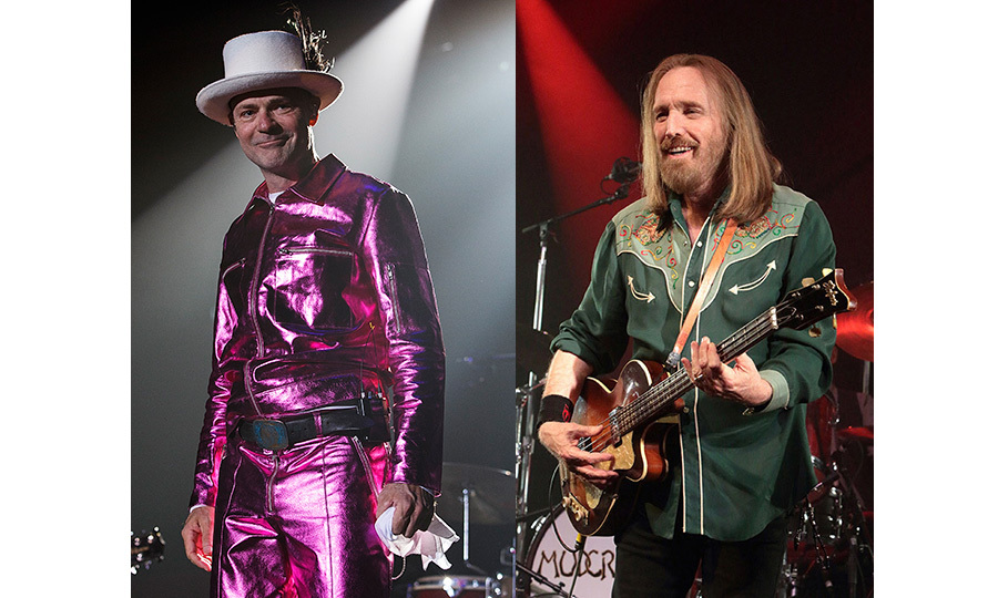 "<h4>GONE TOO SOON</h4><p>Fans and famous friends mourned the deaths of American singer-songwriter Tom Petty at age 66 and Tragically Hip frontman Gord Downie at 53. ""Gord was my friend, but Gord was everyone's friend,"" said Prime Minister Justin Trudeau. Taylor Swift said Tom inspired her to learn guitar so that she could play ""Free Fallin."" ""He represented a kind of songwriting I idolized,"" said Taylor. </p><p>Photo: &copy; Getty Images</p>"
