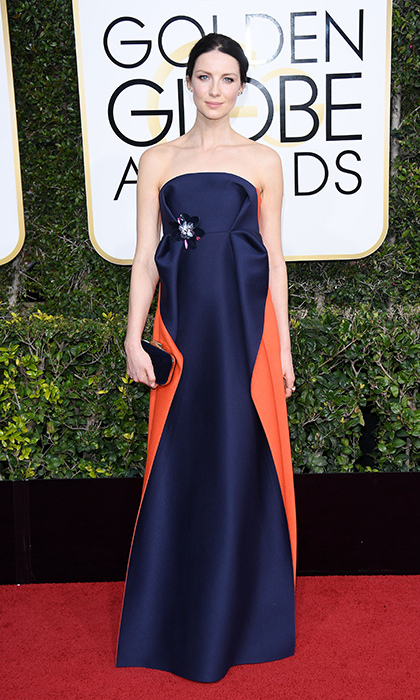 CAITRIONA BALFE