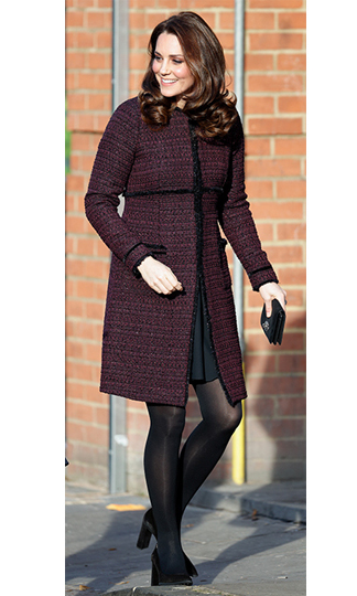 "When the British Royal Family are photographed in a particular item, it instantly becomes a top-selling item which becomes incredibly hard to get hold of. Many brands are worn once by a royal member and it propels their collection to world-wide fame. The <a href=""https://ca.hellomagazine.com/tags/0/kate-middleton"">Duchess of Cambridge</a> arguably started the obtainable trend for royals wearing accessible pieces. Prince William's wife has long had a penchant for ZARA and put brand Issa London on the map as soon as she wore the brands' blue wrap dress as her engagement outfit in 2010. Prince Harry's fiancée Meghan Markle is currently having a similar effect, with all her outfits selling out within minutes. We have rounded up a collection of brands that are royally approved by Duchess Kate, Meghan Markle, and the wellington boot brand that the late Diana, Princess of Wales made a British staple…