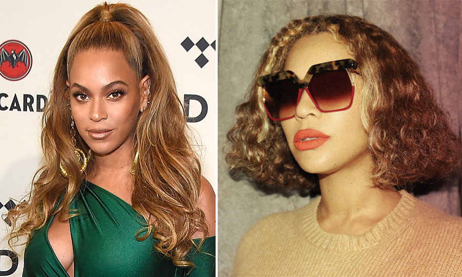 <h2>Beyoncé Knowles</h2>