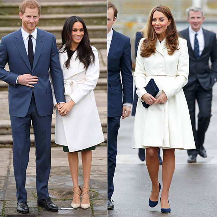 <h2>Little white coats</h2>
