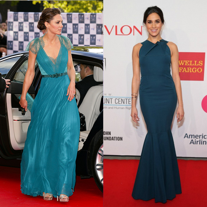 <h2>Red carpet glam</h2>