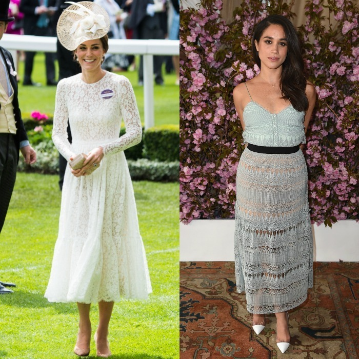 <h2>Lovely in lace</h2>