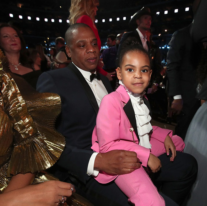 <h2>Her name is trademarked</h2>