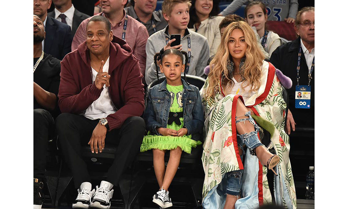 <h2>She's already a recording artist</h2>
