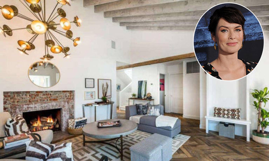 <h4>Lena Headey:</h4>