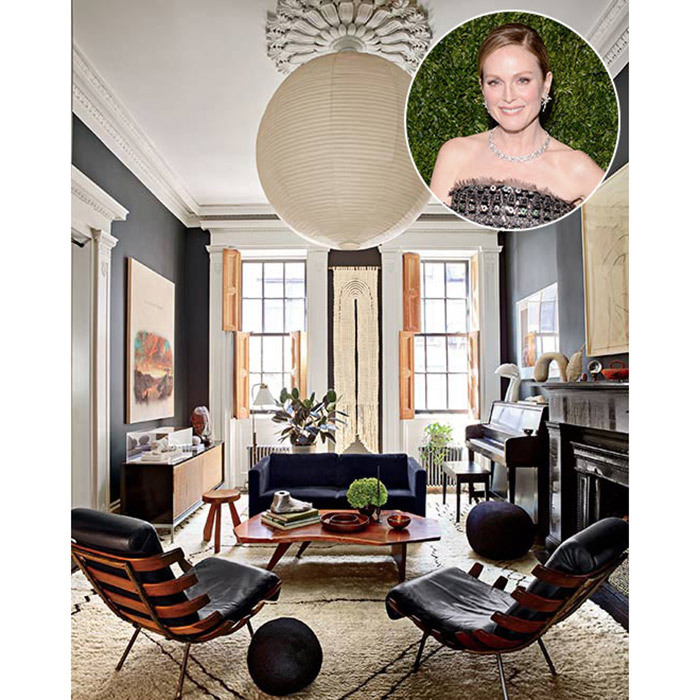 <h4>Julianne Moore:</h4>