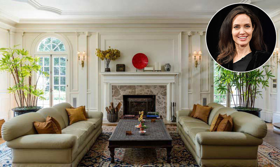 <h4>Angelina Jolie:</h4>