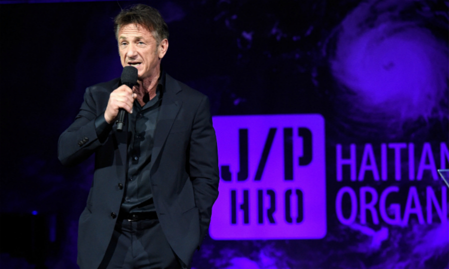 Celebs showed up for Sean Penn and his J/P Haitian Relief Organization as they hosted their annual J/P HRO gala in L.A. on the night of January 6. The event raised just under four million dollars, with a portion of proceeds benefitting a coalition of relief organizations. This year's event honored Leonardo DiCaprio for his continuous leadership on combatting climate change.