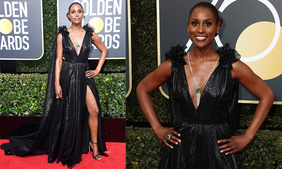 Issa Rae