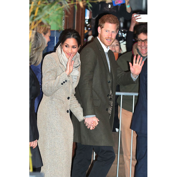 <p>The radio station was founded in 2003 by former teacher Shane Carey, in response to a sudden increase in knife crime in nearby neighbourhood, Peckham. According to Mr Carey, Harry and Meghan approached him three days before Christmas, asking if they could come and see the station for themselves.</p>