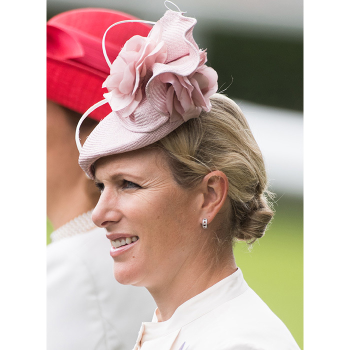 <h2>Zara's classic style</h2>