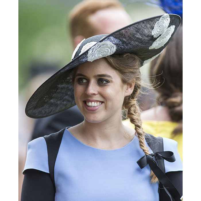 <h2>Braided Beatrice</h2>