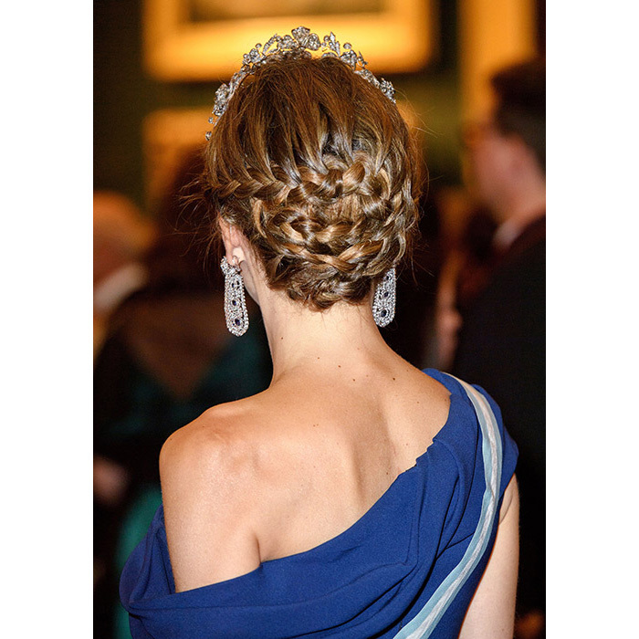 <h2>The boldest braid</h2>