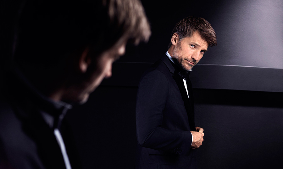 <h4>Nikolaj Coster-Waldau</h4>