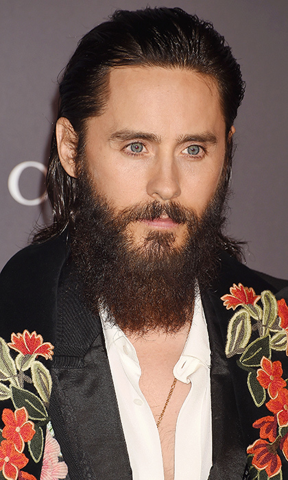 <h4>Jared Leto</h4>