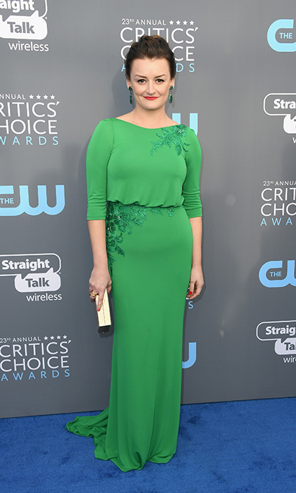 Alison Wright