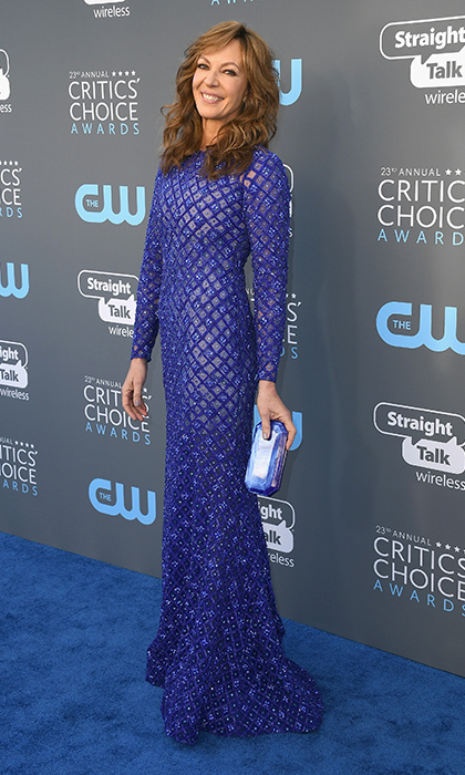 Allison Janney