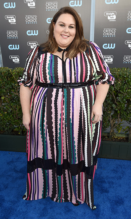Chrissy Metz