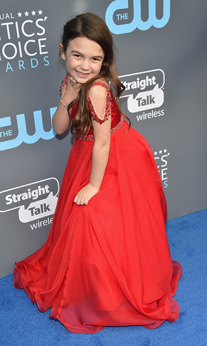 Brooklynn Prince
