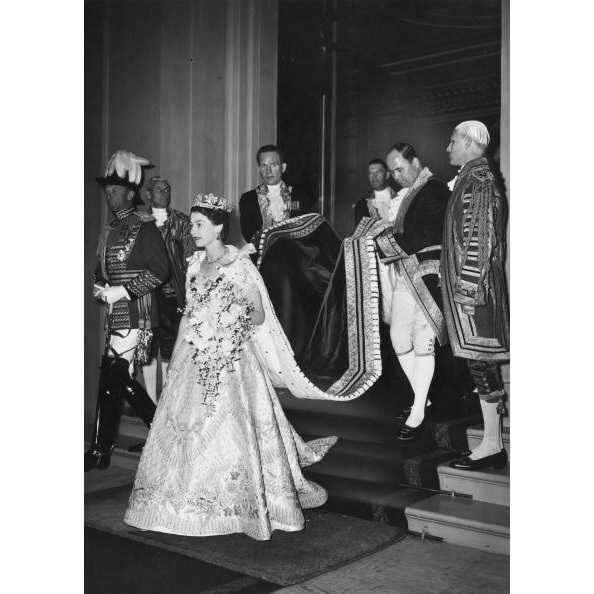 10 stunning photos from the queen s 1953 coronation hello canada hello canada 10 stunning photos from the queen s 1953 coronation hello canada hello canada