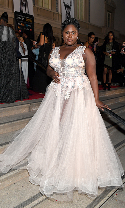 Danielle Brooks