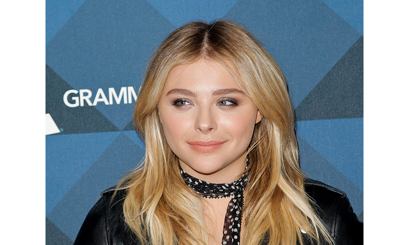 <h2>Chloe Grace Moretz</h2>
