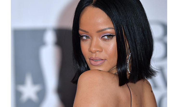 <h2>Rihanna</h2>