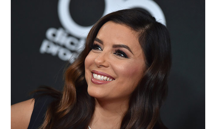 <h2>Eva Longoria</h2>