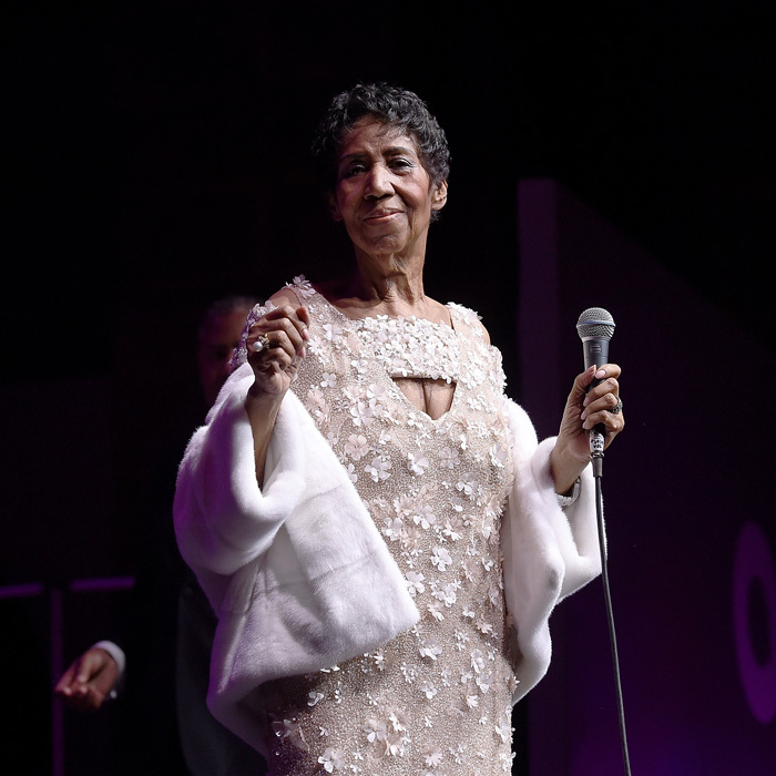 <h2>Arethra Franklin</h2>