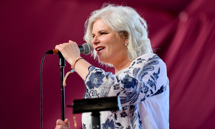 <h2>Cowboy Junkies</h2> <p>The Canadian roots rock veterans have recorded 16 studio albums to date, including 1988 breakout <em>The Trinity Sessions</em>. Now the group, led by singer Margo Timmins, is set to return with their first batch of new material since their 2015 box set, <em>Notes Falling Slow</em>.</p>