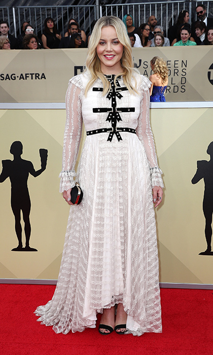 <h2>Abbie Cornish</h2>