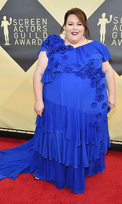 <h2>Chrissy Metz</h2>