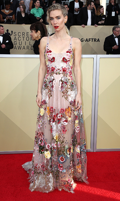 <h2>Vanessa Kirby</h2>