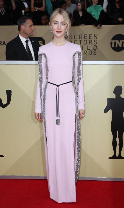 <h2>Saoirse Ronan</h2>