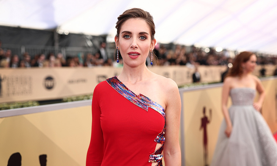 <h2>Alison Brie opens up about James Franco allegations</h2>