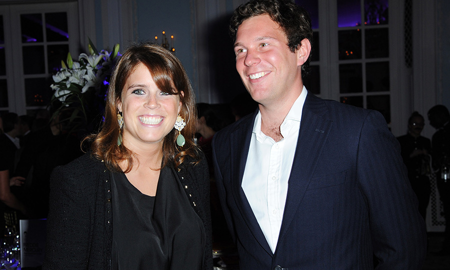 The Princess first met her husband-to-be when she was still a student, reading politics, art history and English literature at Newcastle University. Eugenie, who had taken a gap year, enrolled in September 2009.