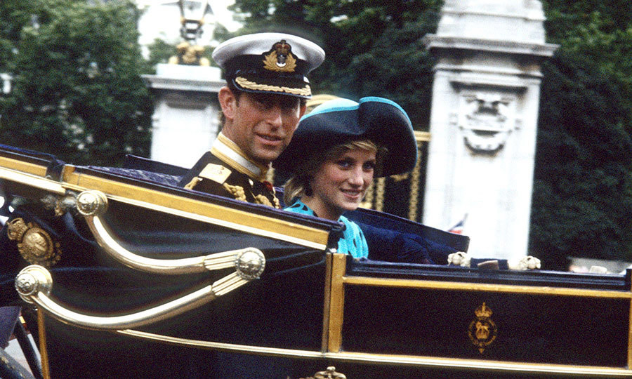 "<p>Also in attendance at the wedding were William's parents, <a href=""/tags/0/prince-charles/""><strong>Prince Charles</strong></a> and his then-wife <a href=""/tags/0/princess-diana/""><strong>Princess Diana</strong></a>, who made their way to and from the wedding in an open top carriage.</p>